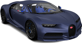 Chiron Sport 110 ANS