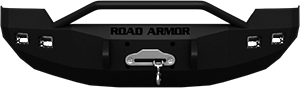 Road Armor™ Stealth W/ Pre-Runner Guard