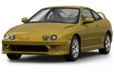 Acura Integra Type-R Coupe 2001
