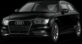 Audi A3 3 Door Hatchback 2013