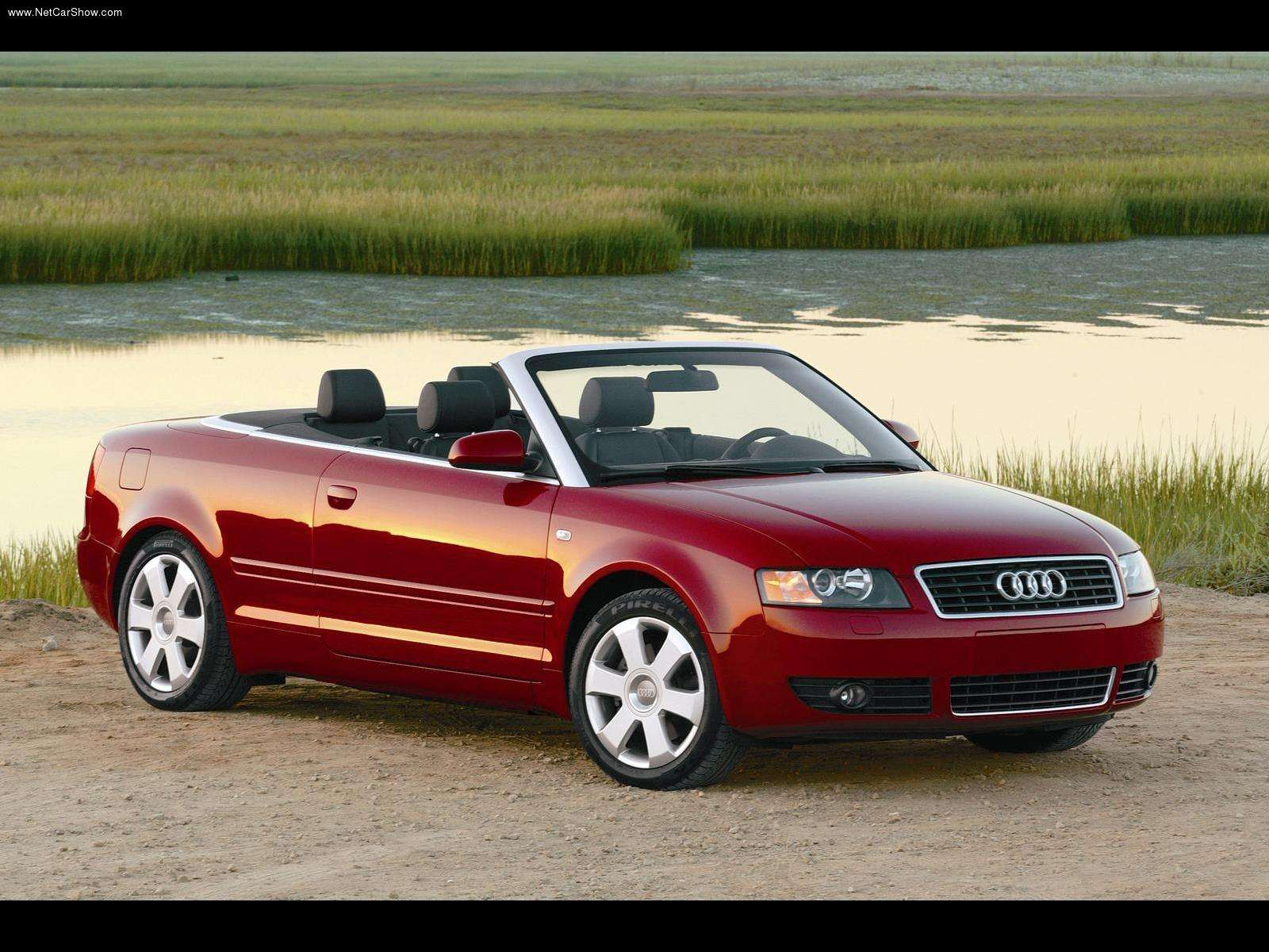 3dtuning Of Audi A4 Convertible 2004 3dtuning Com Unique