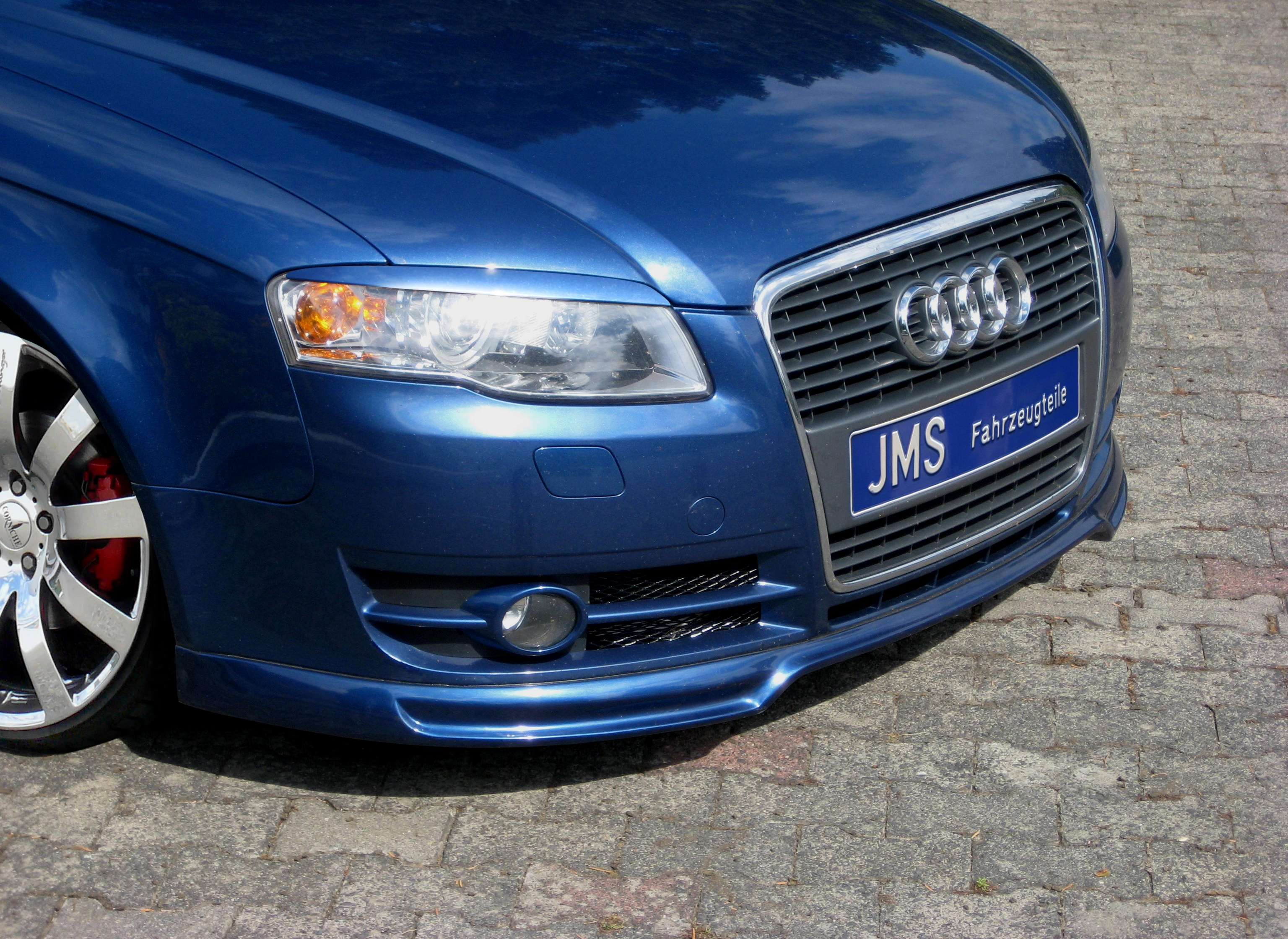 My Perfect Audi A4 3dtuning Probably The Best Car Configurator 2005 Engine Schematics Sedan 2004