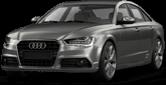 Audi A6 Sedan 2013