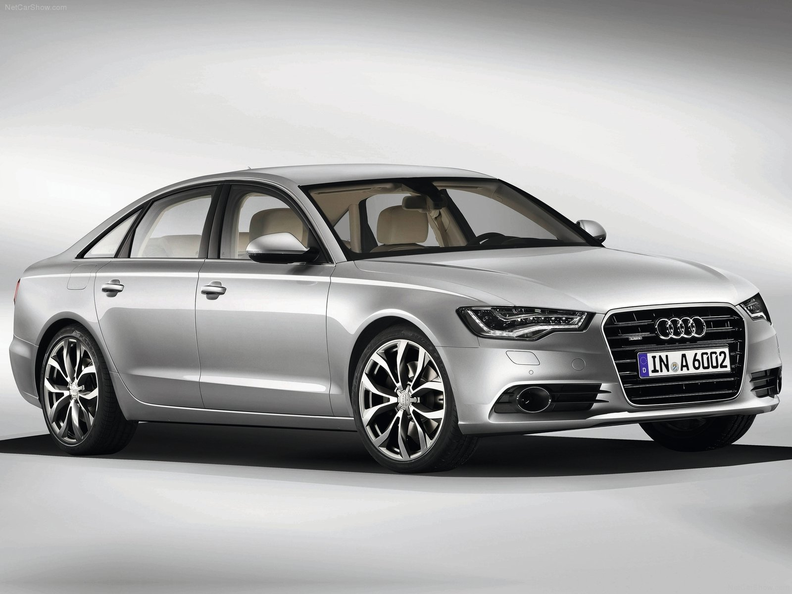 My Perfect Audi A6 3dtuning Probably The Best Car
