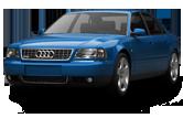 Audi A8 Sedan 1999