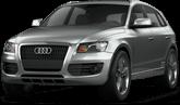 Audi Q5 Crossover 2011