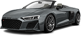Audi R8 Spyder 2 Door Convertible 2019