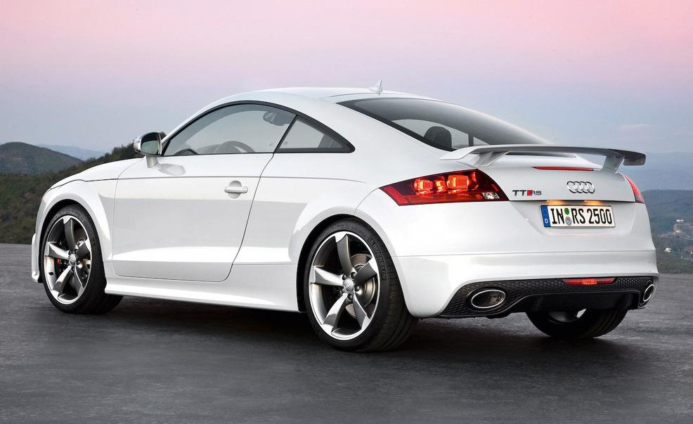 My Perfect Audi Tt Rs 3dtuning Probably The Best Car