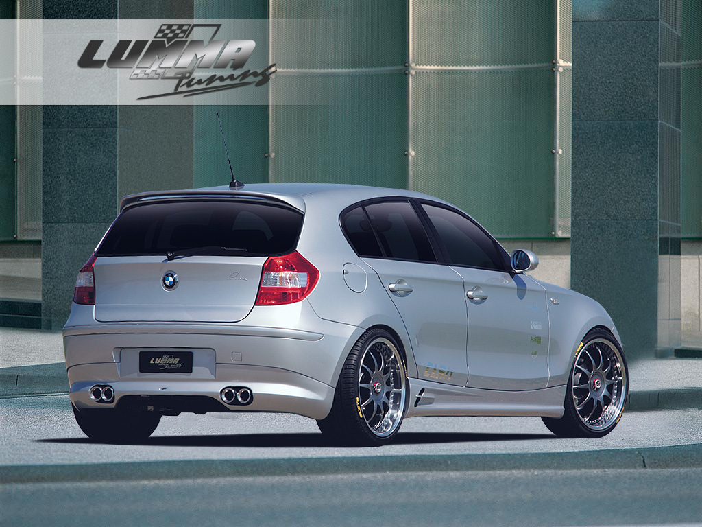My perfect bmw 1 series 3dtuning probably the best car for 135i 3 door