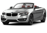 BMW 2 Series Convertible 2015