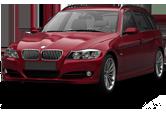 BMW 3 series Wagon 2005