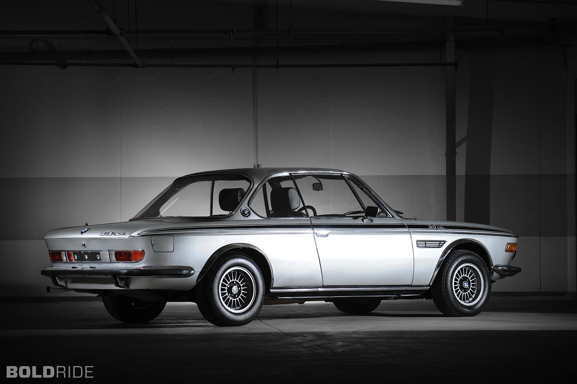 My Perfect BMW CSL DTuning Probably The Best Car Configurator - 1975 bmw 3 0 csl