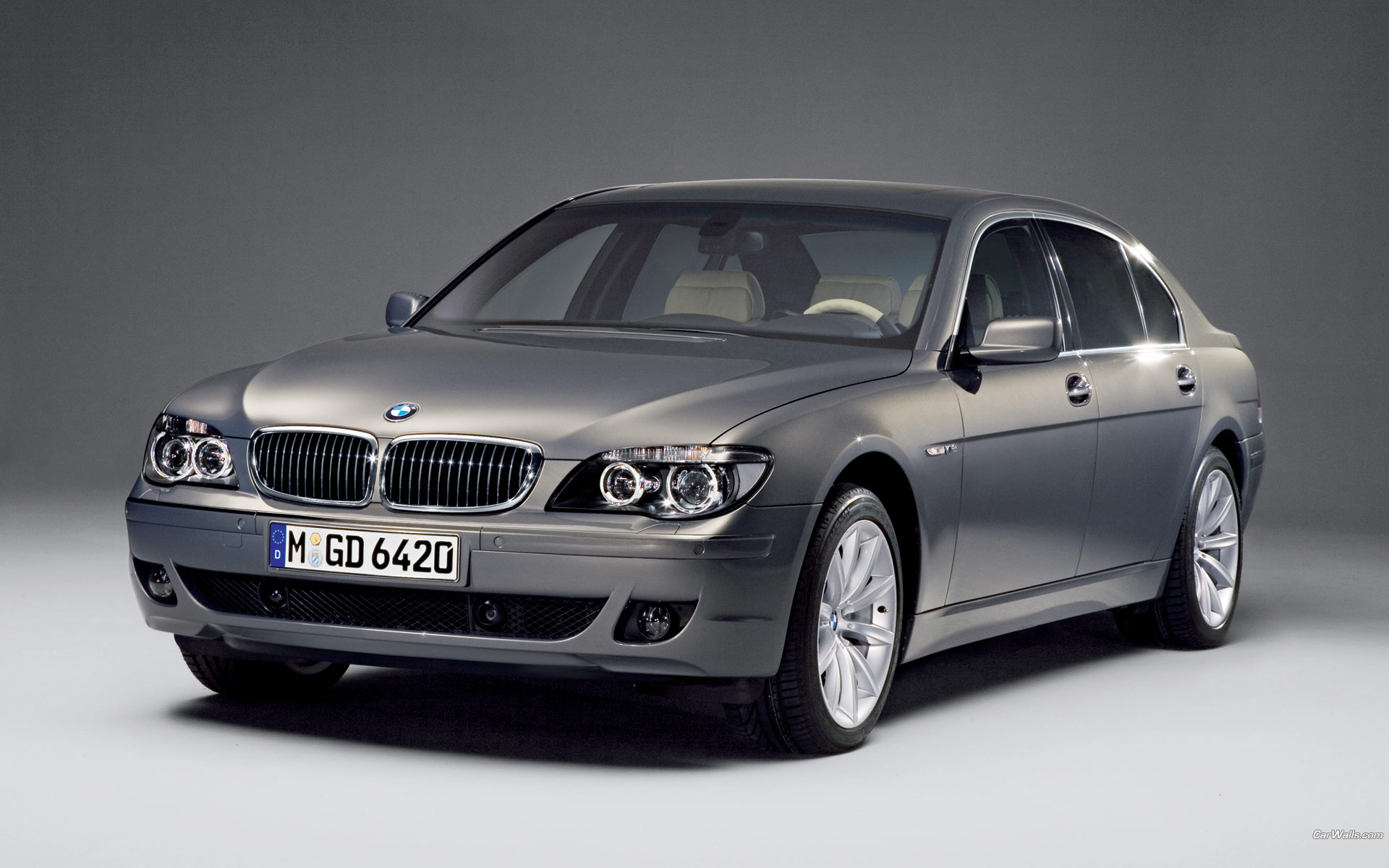 my perfect bmw 7 series 3dtuning probably the best car. Black Bedroom Furniture Sets. Home Design Ideas