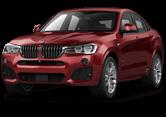 BMW X4 SUV 2015