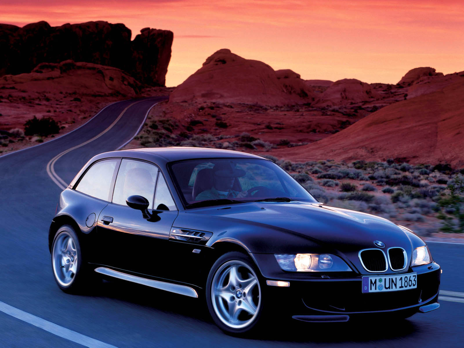 My Perfect Bmw Z3 Coupe 3dtuning Probably The Best Car Configurator