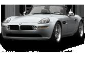BMW Z8 Roadster 2000