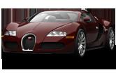 Bugatti Veyron Coupe 2005