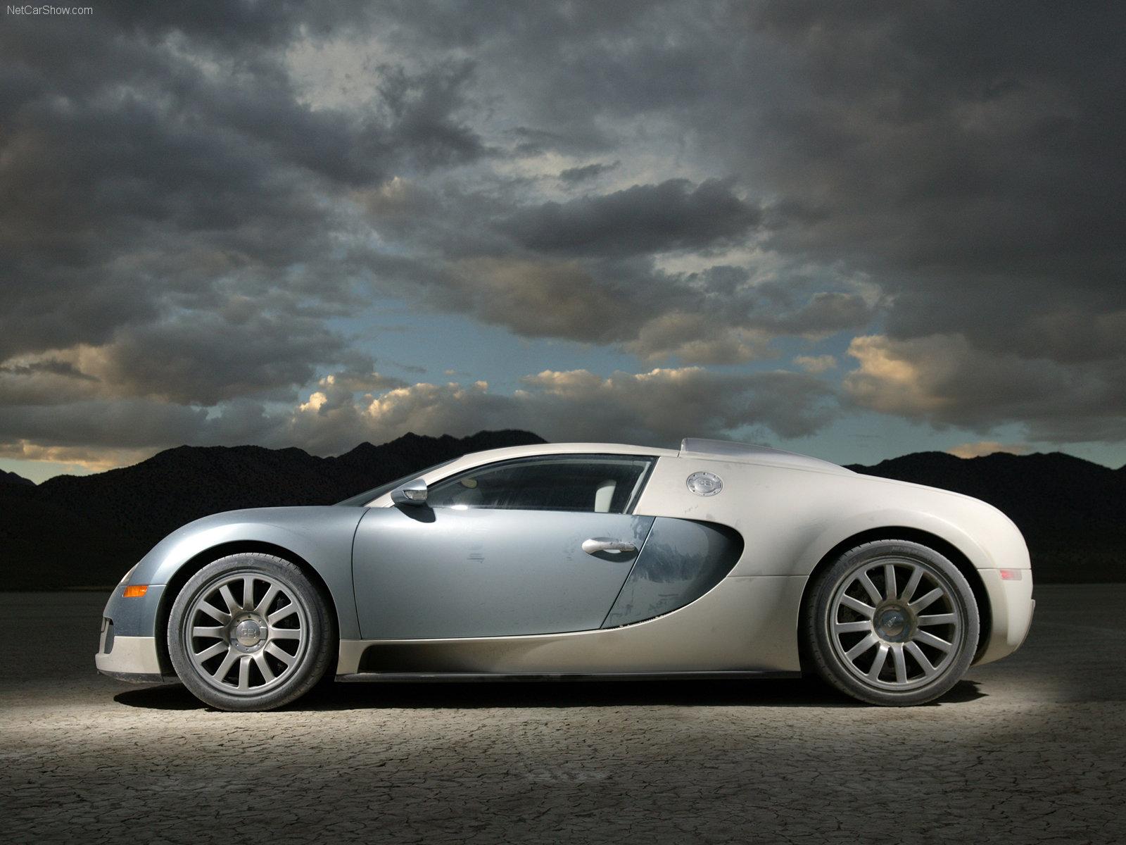 Bugatti Veyron Lion Smoke Power 2013 | El Tony