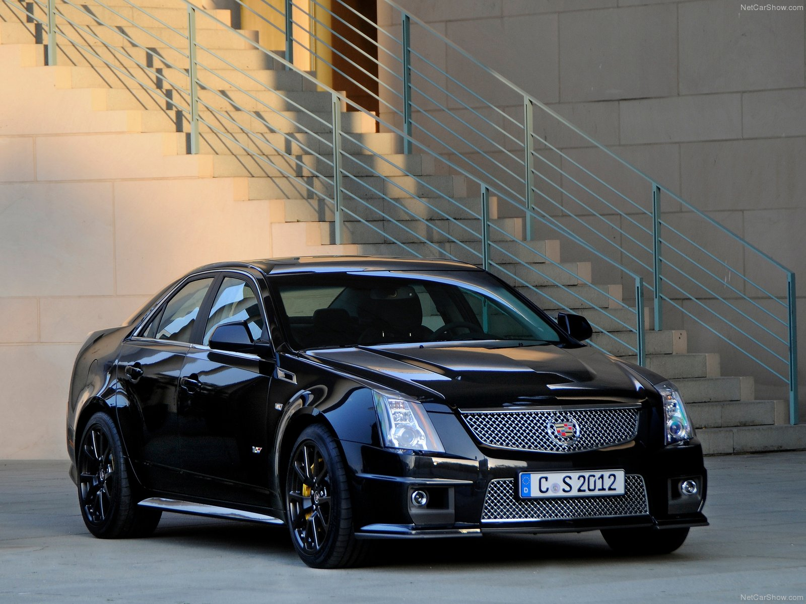 Tuning Cadillac Cts V Sedan 2004 Online Accessories And