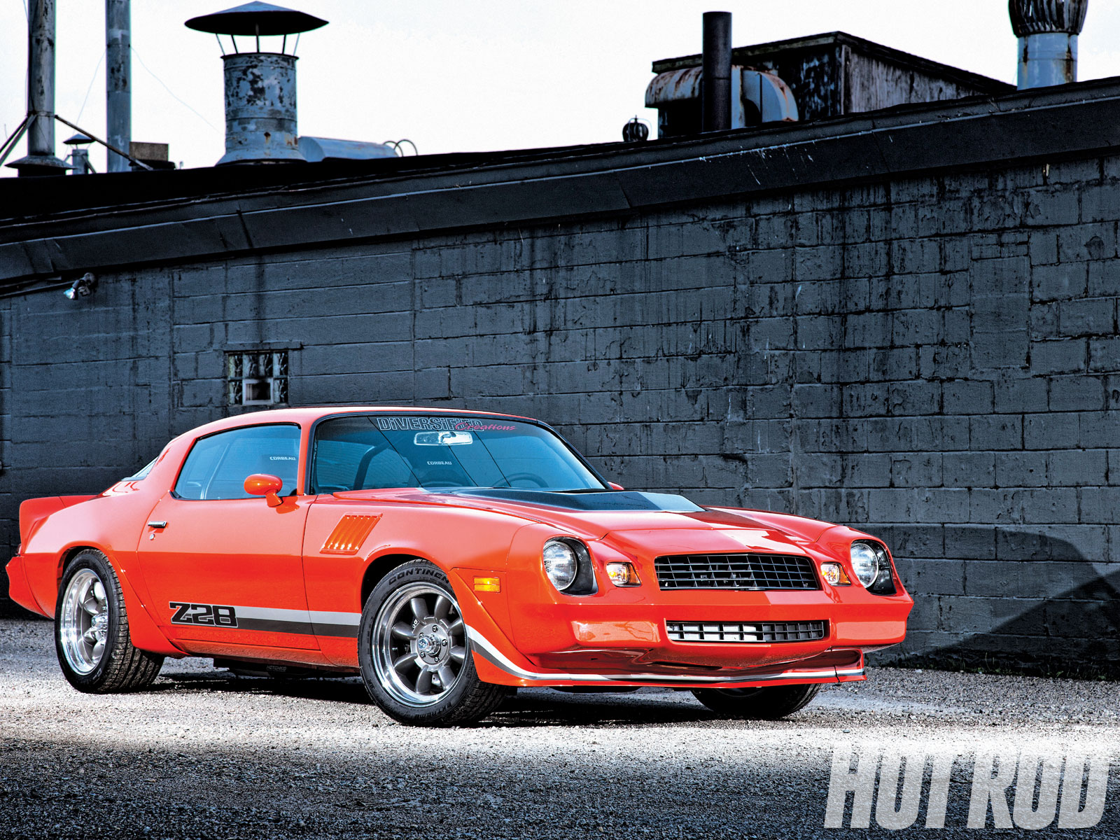 Mustang Z28 >> 3DTuning of Chevrolet Camaro Z28 Coupe 1979 3DTuning.com ...