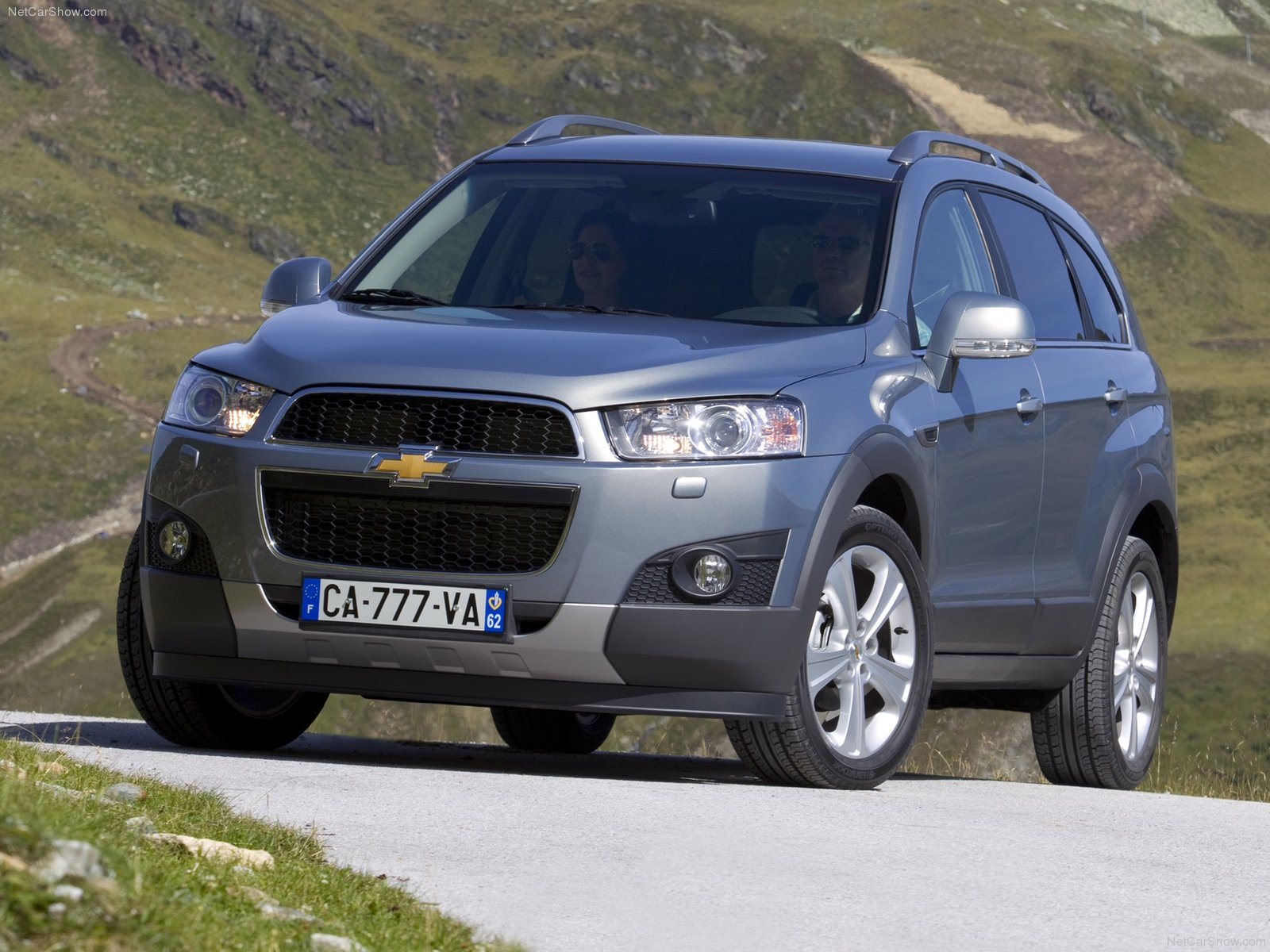 my perfect chevrolet captiva 3dtuning probably the best. Black Bedroom Furniture Sets. Home Design Ideas