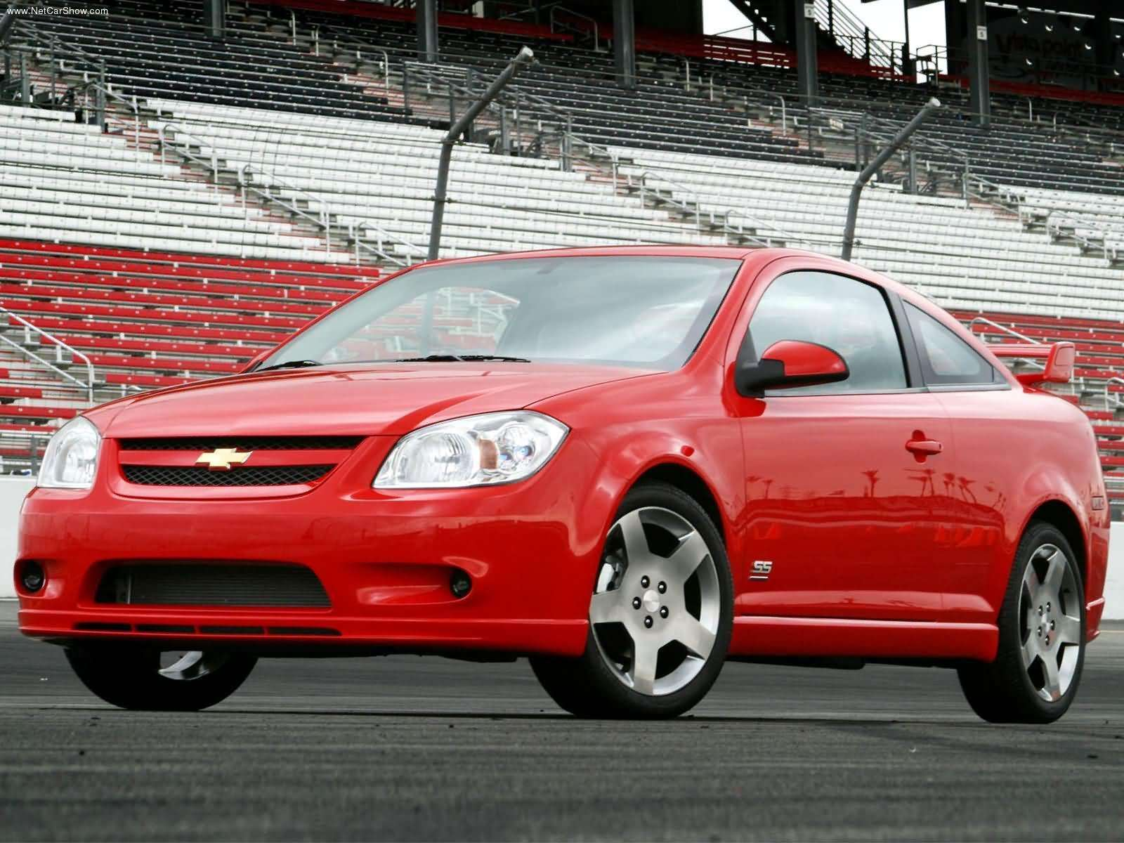 Chevrolet Cobalt SS Coupe 2005