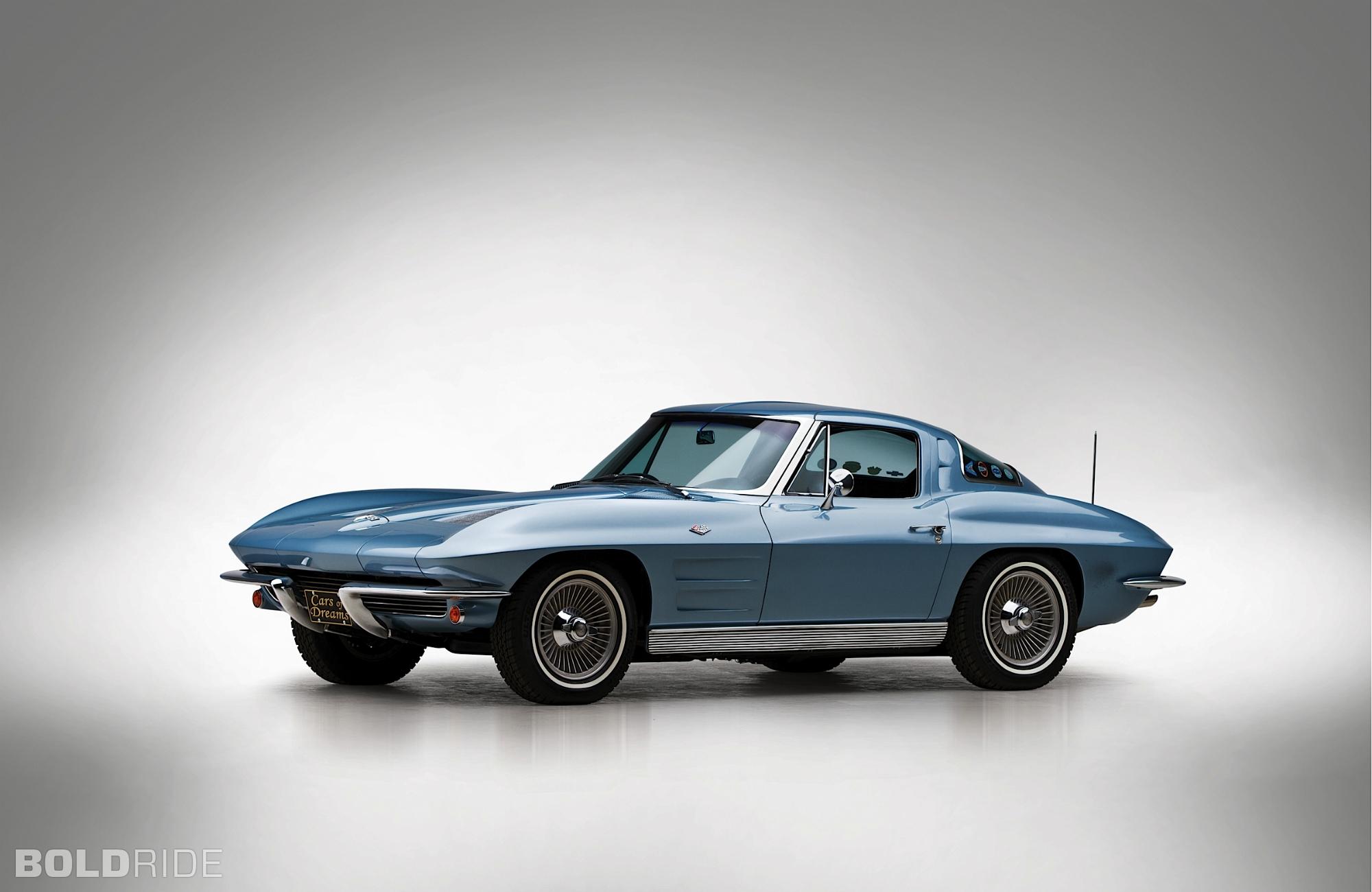 My perfect chevrolet corvette 3dtuning probably the for 1964 split window corvette