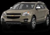 Chevrolet Equinox SUV 2010