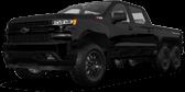 Chevrolet Silverado Hennessey Goliath 6X6 Truck 2020