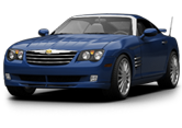 Chrysler Crossfire Coupe 2007