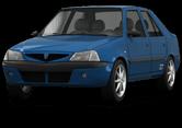 Dacia Solenza Sedan 2003