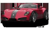 Devon GTX Coupe 2009