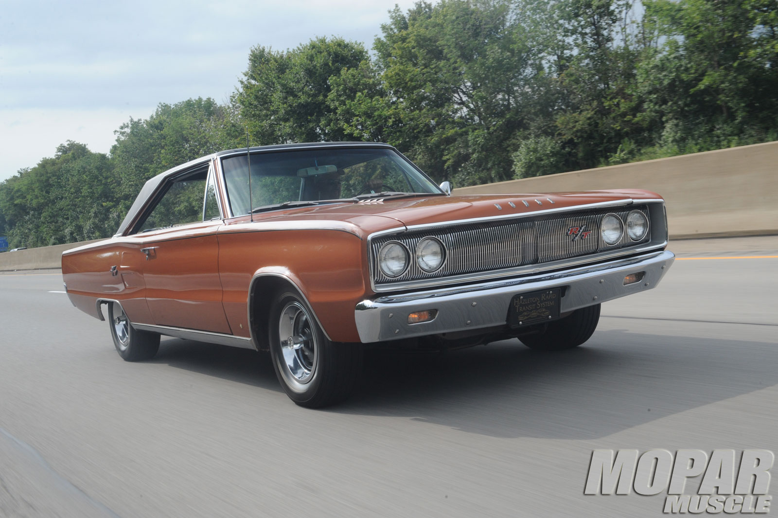 Dodge Coronet Coupe 1967