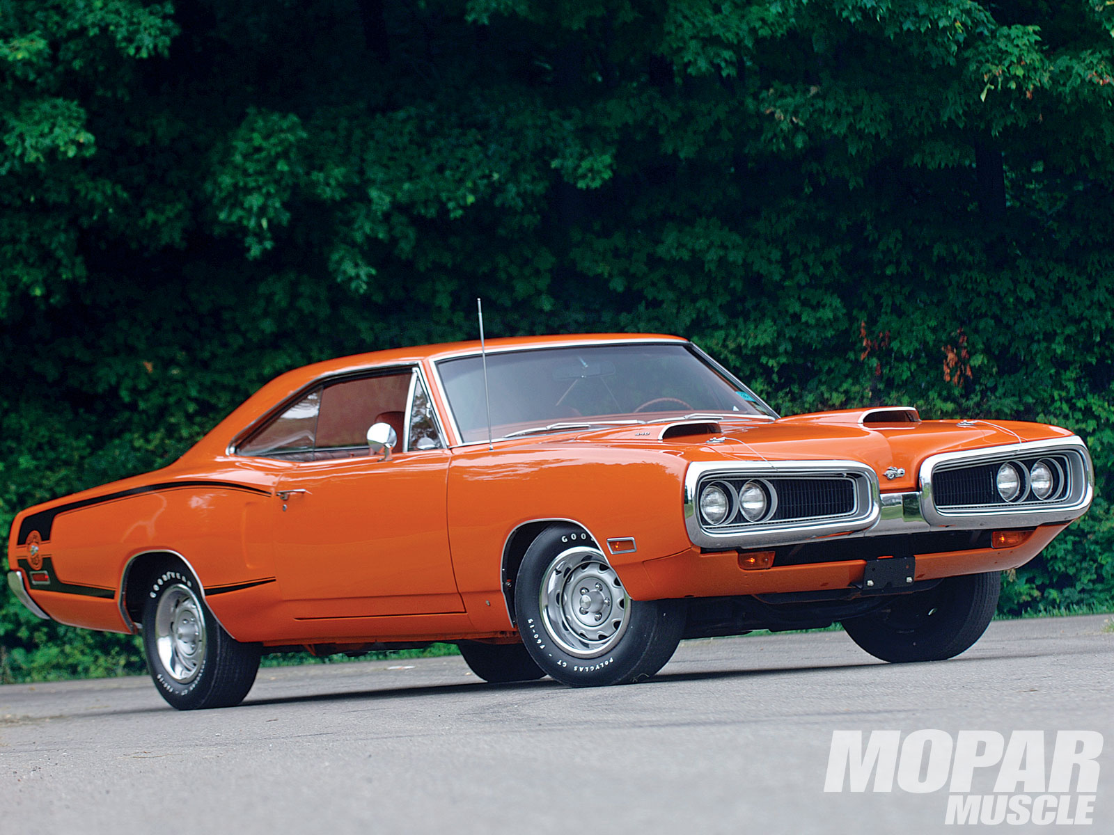 Dodge Coronet Super Bee Coupe 1970