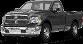 Dodge Ram 1500 Regular Cab Truck 2014