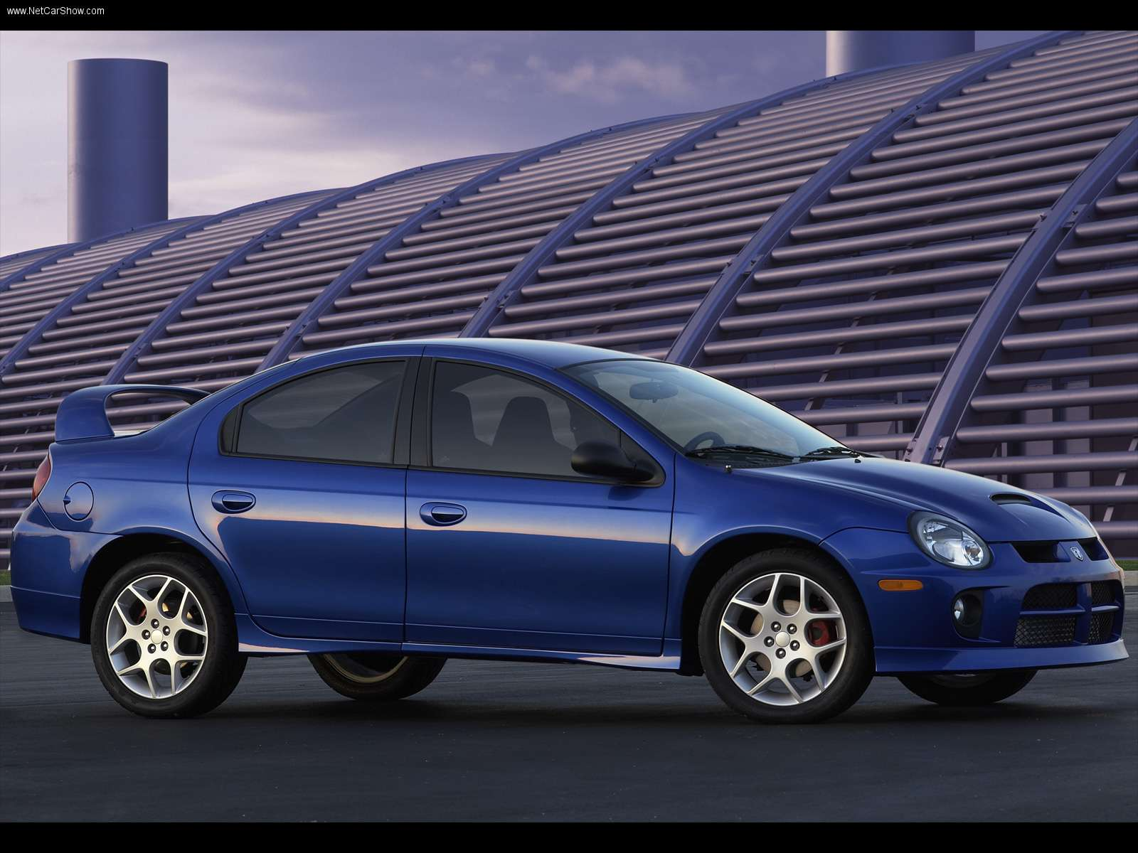 Dodge SRT4 ACR Sedan 2005