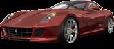 Ferrari 599 2 Door Coupe 2012