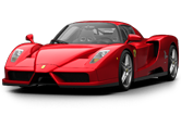 Ferrari Enzo Coupe 2002