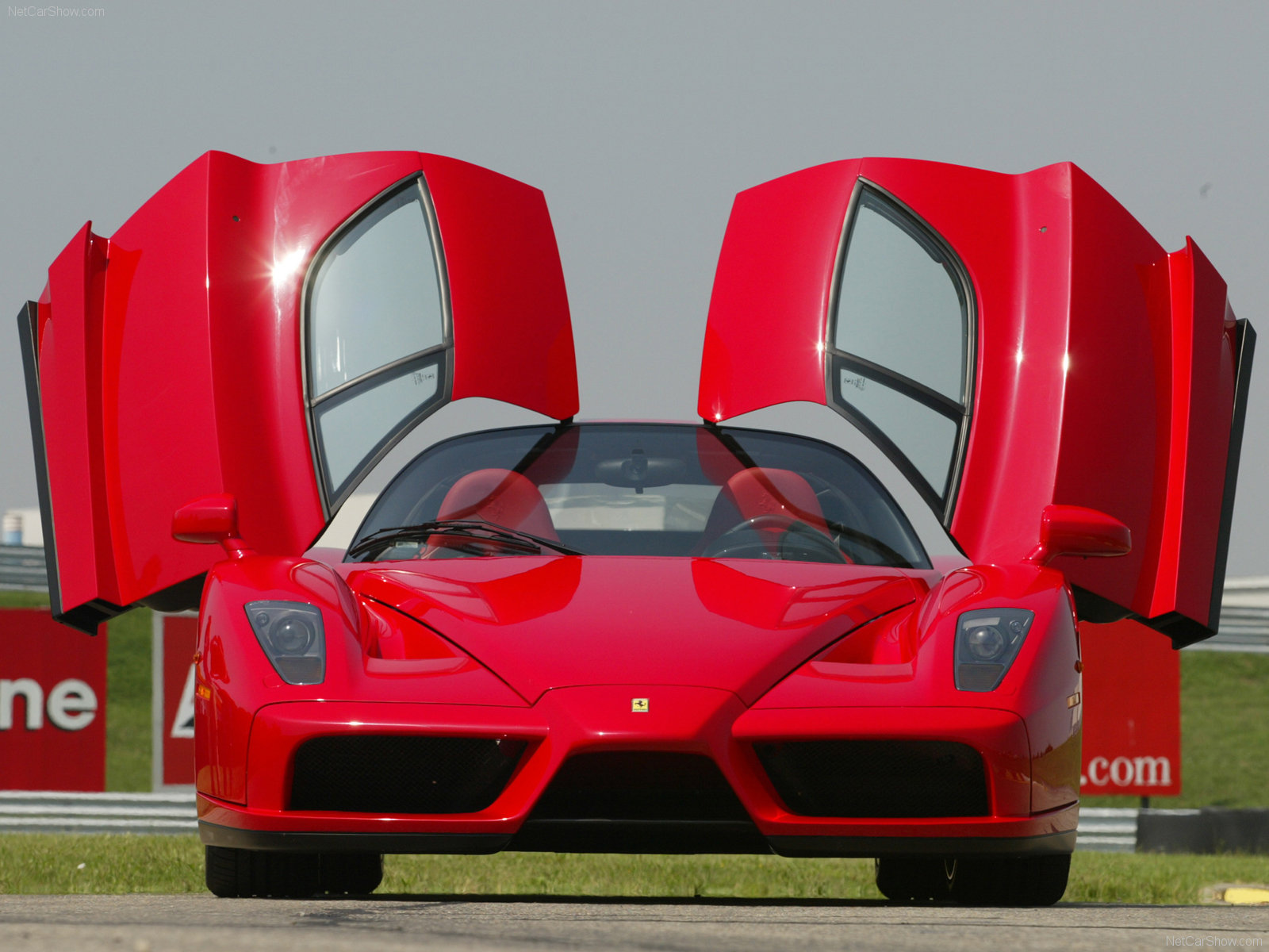 My Perfect Ferrari Enzo 3dtuning Probably The Best Car Configurator
