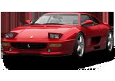 Ferrari F355 Berlinetta Coupe 1994