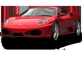 Ferrari F430 Coupe 2004