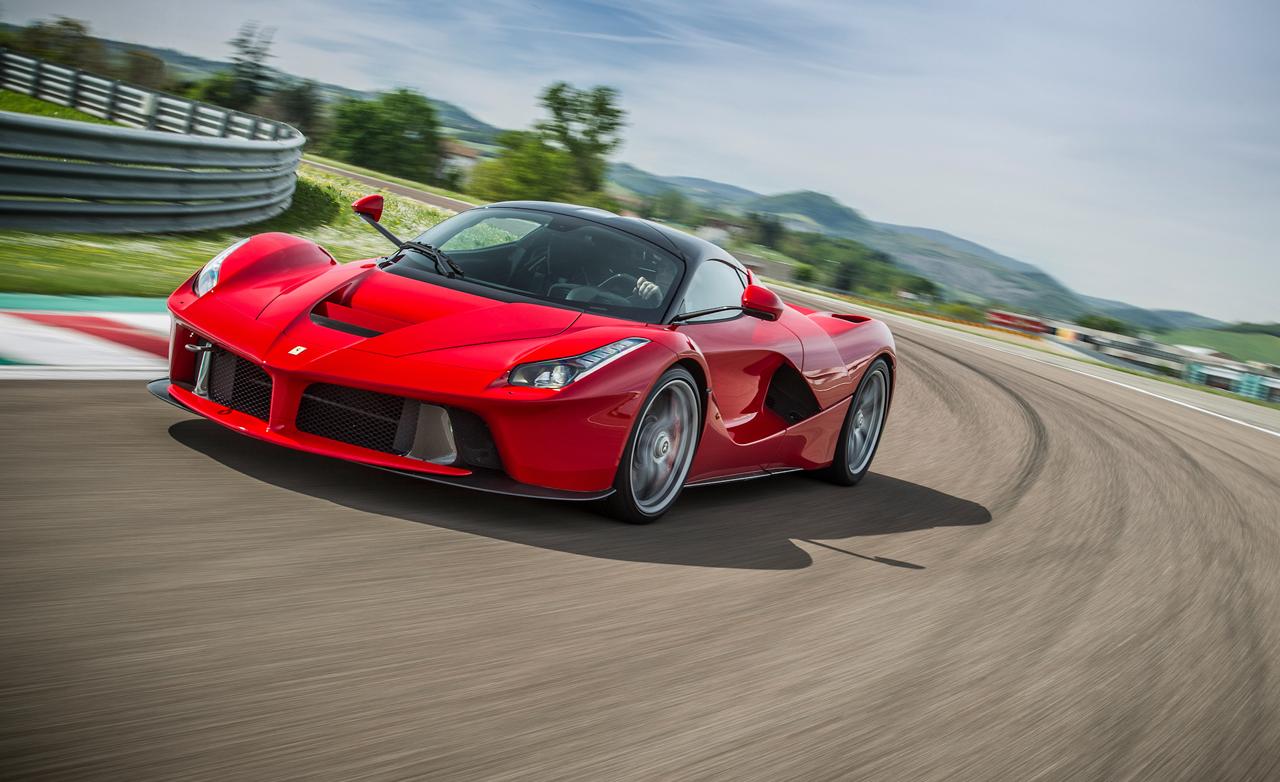 3dtuning Of Ferrari Laferrari Coupe 2014 3dtuning Com