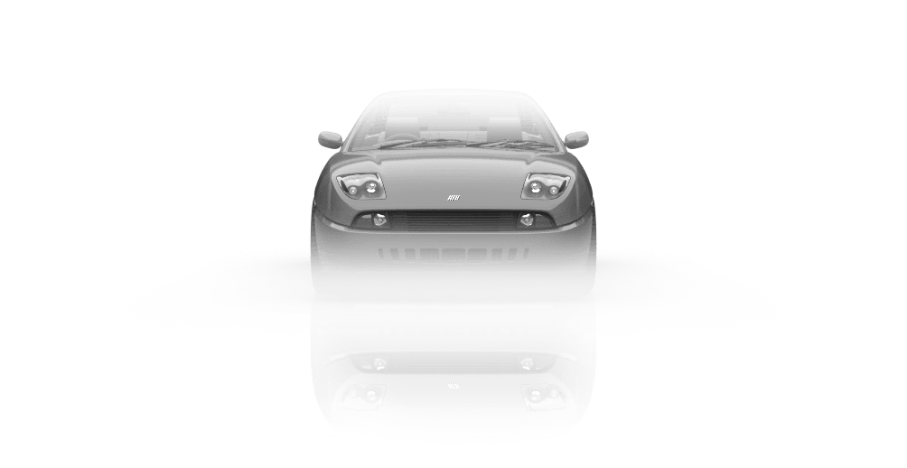 Fiat Coupe Coupe 1993