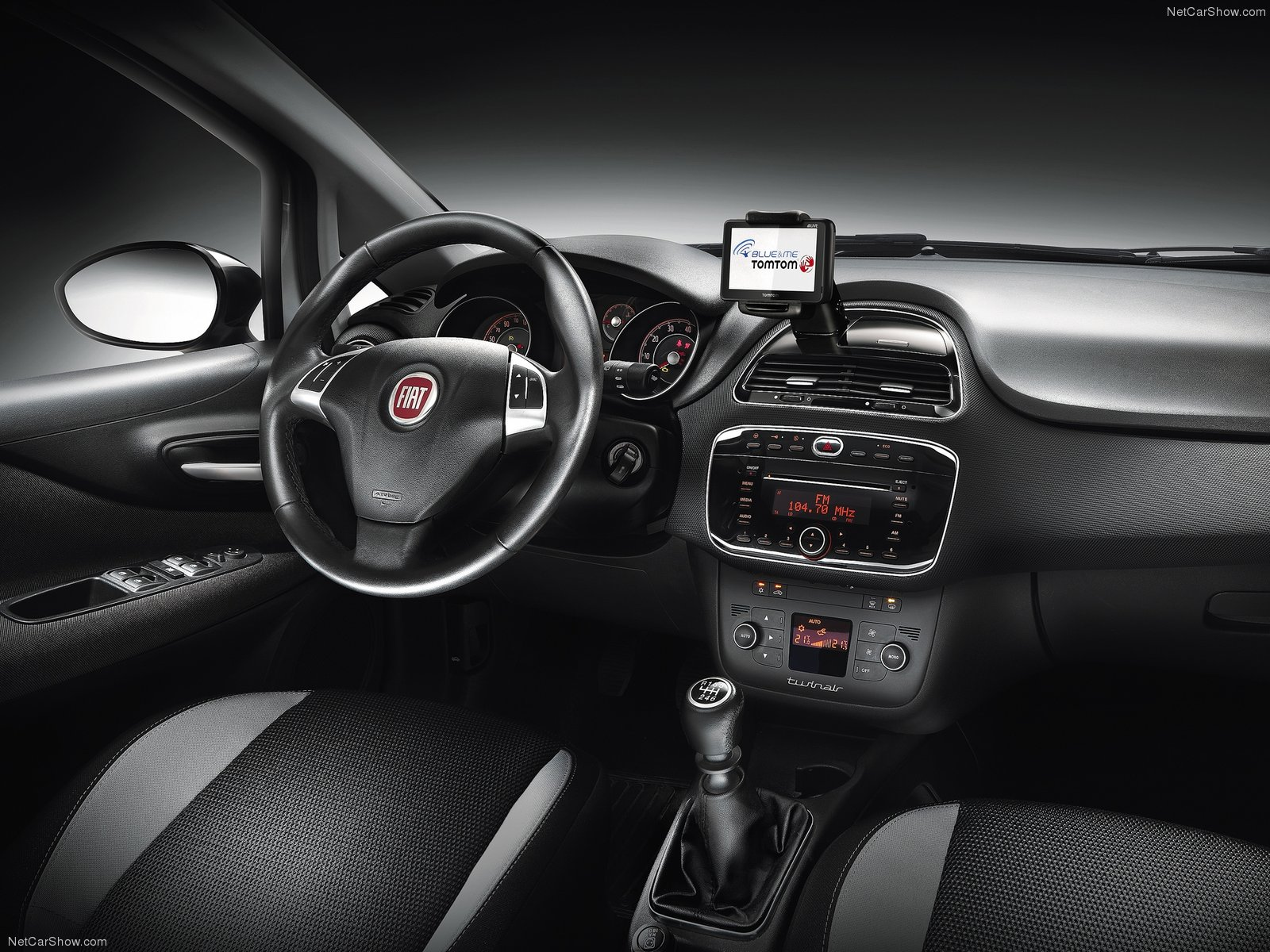 My Perfect Fiat Punto Evo 3dtuning Probably The Best Car Wiring Diagram 3 Door 2010