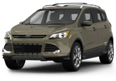 Ford Escape SUV 2013