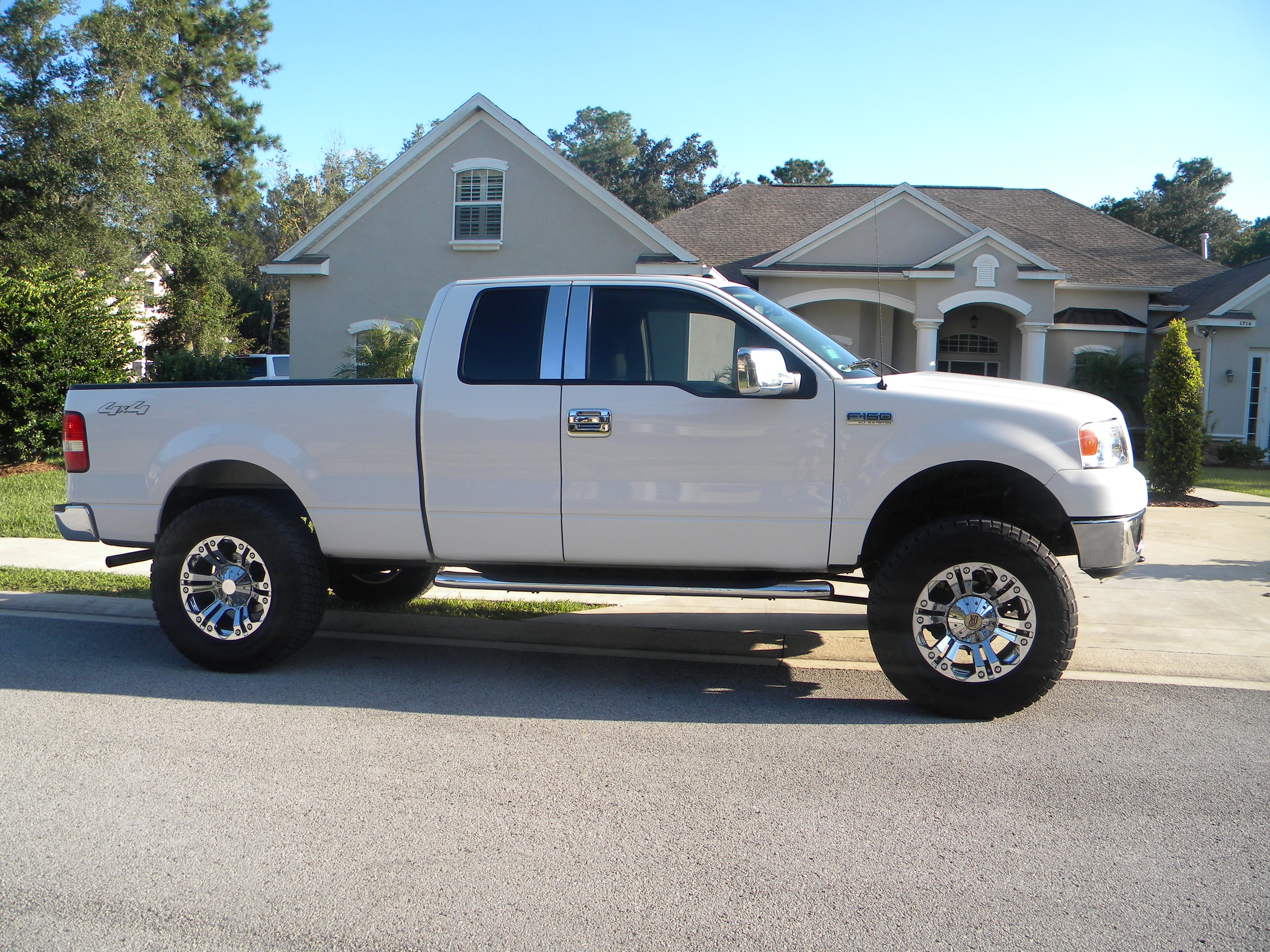 my perfect ford f 150 regular cab 3dtuning probably the. Black Bedroom Furniture Sets. Home Design Ideas