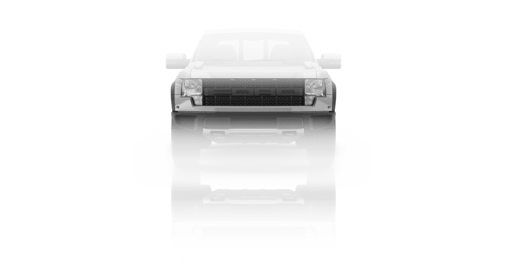 Ford F-150 SVT Raptor SuperCrew Truck 2013