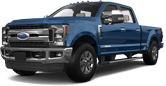 Ford F-250 Truck 2018
