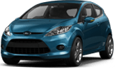 Ford Fiesta 3 Door 2008