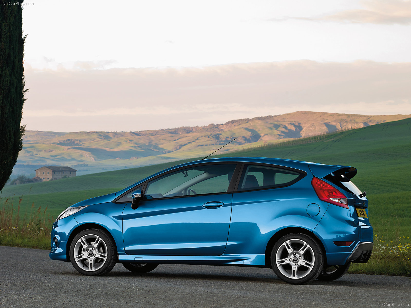 my perfect ford fiesta 3dtuning probably the best car. Black Bedroom Furniture Sets. Home Design Ideas